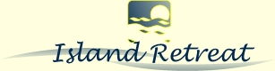 Island retreat Armona Algarve Portugal logo